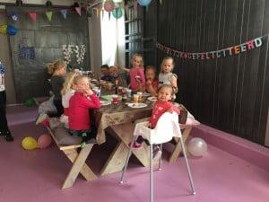 Kinderfeestje 3